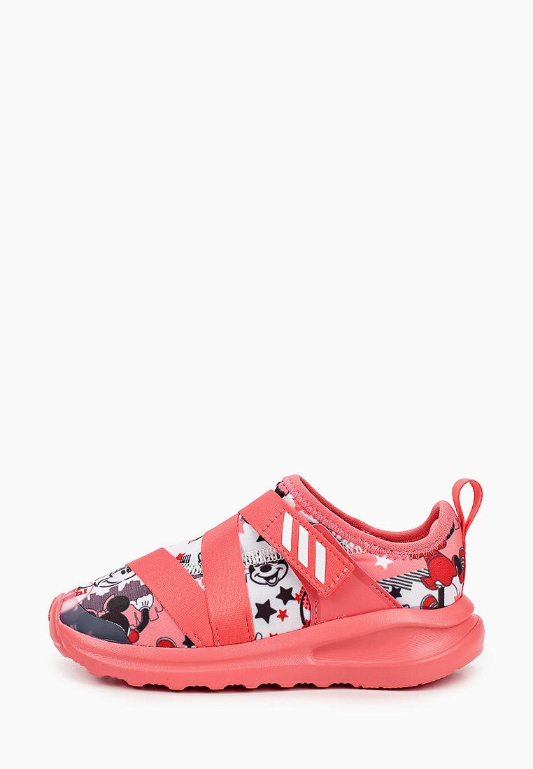Кроссовки для девочек Adidas (Адидас) FV4260