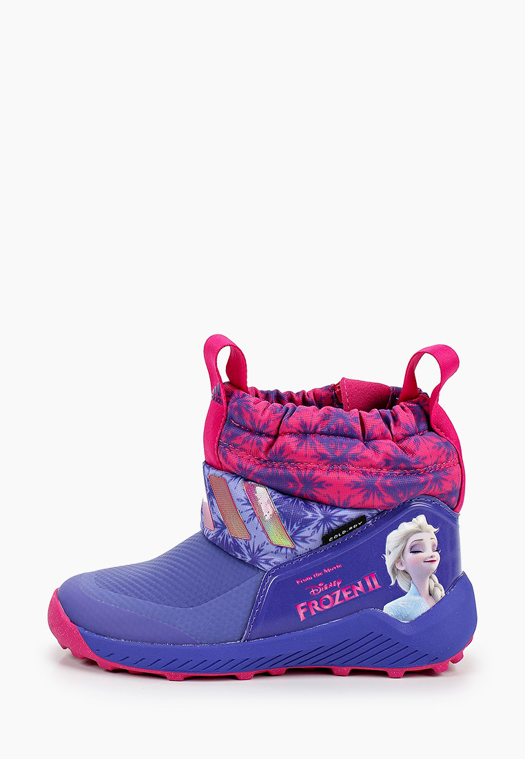 Дутики для девочек  Adidas (Адидас) FV4270