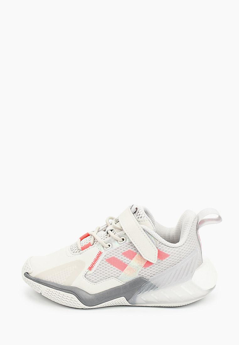 Кроссовки Adidas (Адидас) FV6452: изображение 1