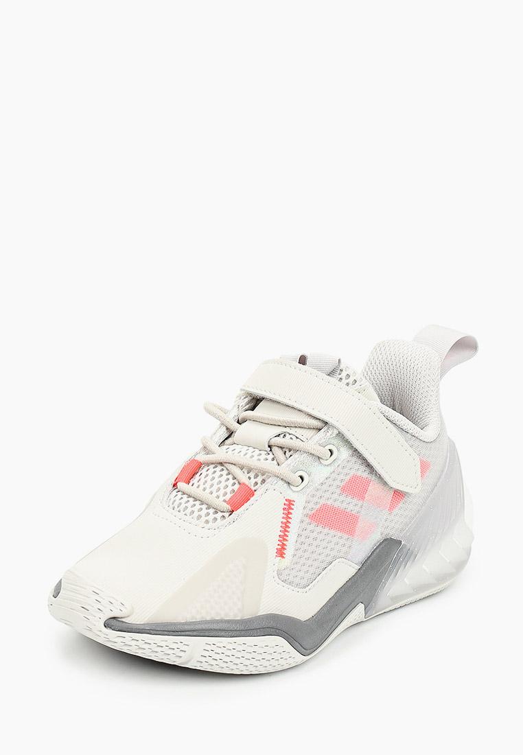 Кроссовки Adidas (Адидас) FV6452: изображение 2