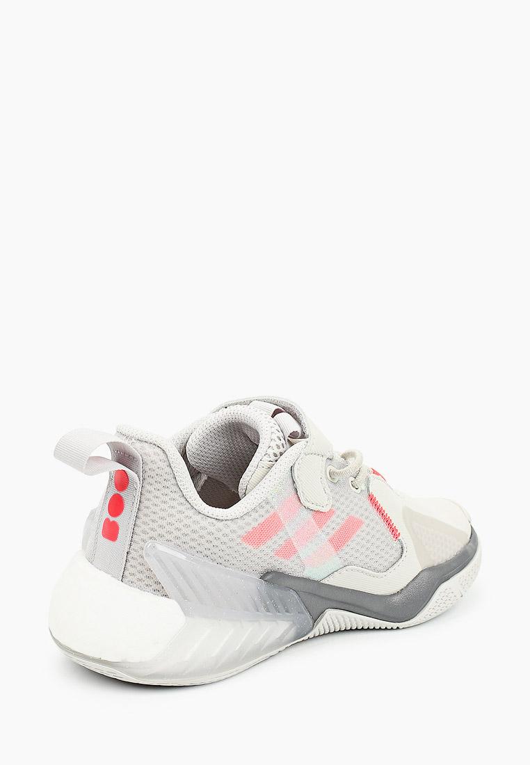 Кроссовки Adidas (Адидас) FV6452: изображение 3
