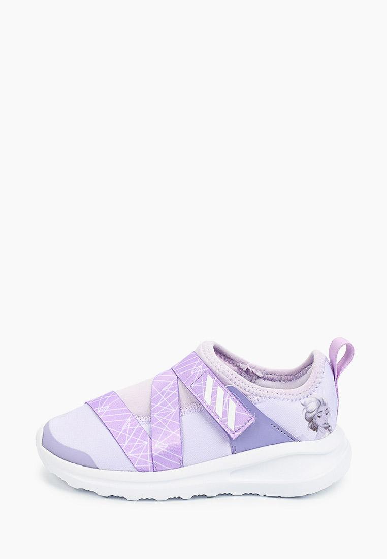 Кроссовки Adidas (Адидас) FV4262