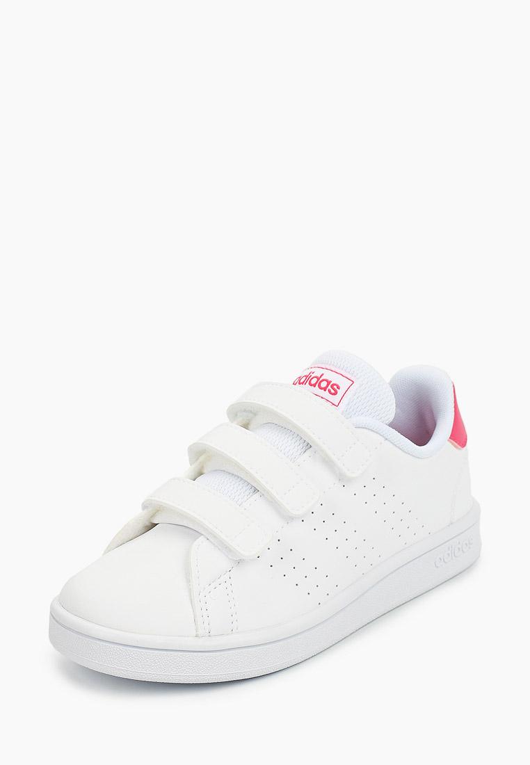 Adidas (Адидас) EF0221: изображение 2