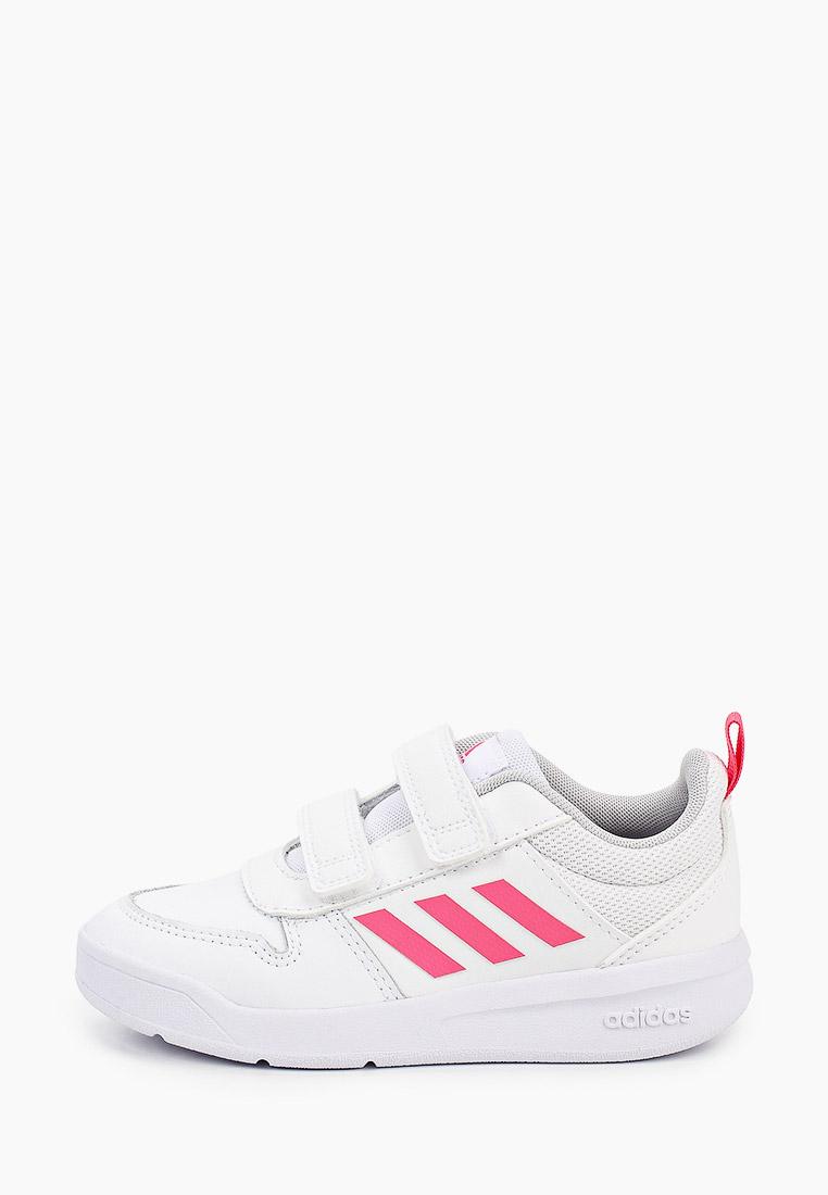 Кеды для девочек Adidas (Адидас) EF1097