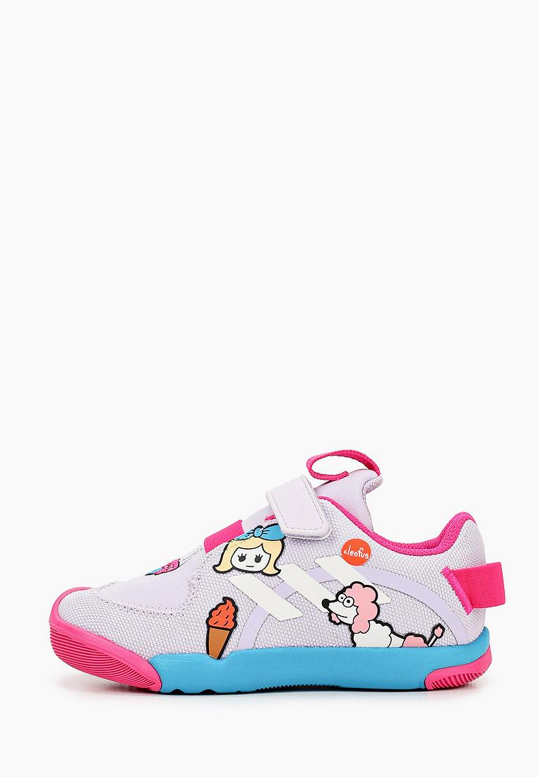 Кроссовки для девочек Adidas (Адидас) FW8395