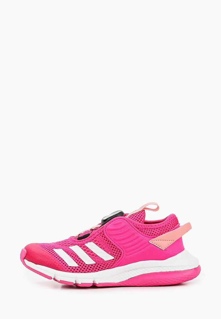 Кроссовки для девочек Adidas (Адидас) FV3449
