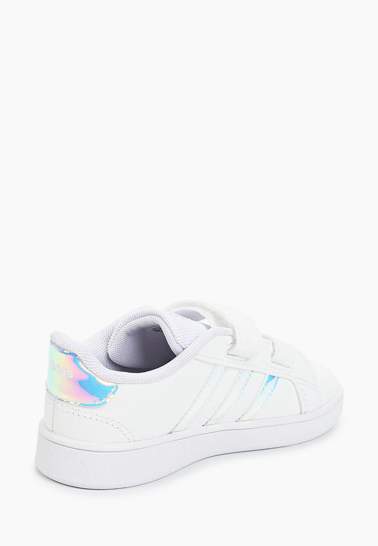 Кеды для мальчиков Adidas (Адидас) FW1276: изображение 3