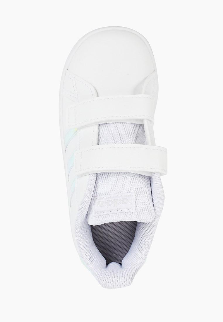 Кеды для мальчиков Adidas (Адидас) FW1276: изображение 4
