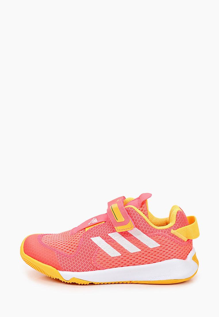 Кроссовки для девочек Adidas (Адидас) FW2202