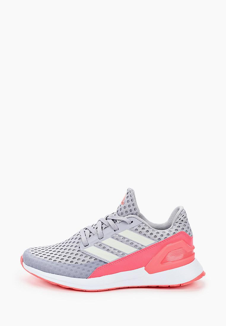 Кроссовки для девочек Adidas (Адидас) FV4101