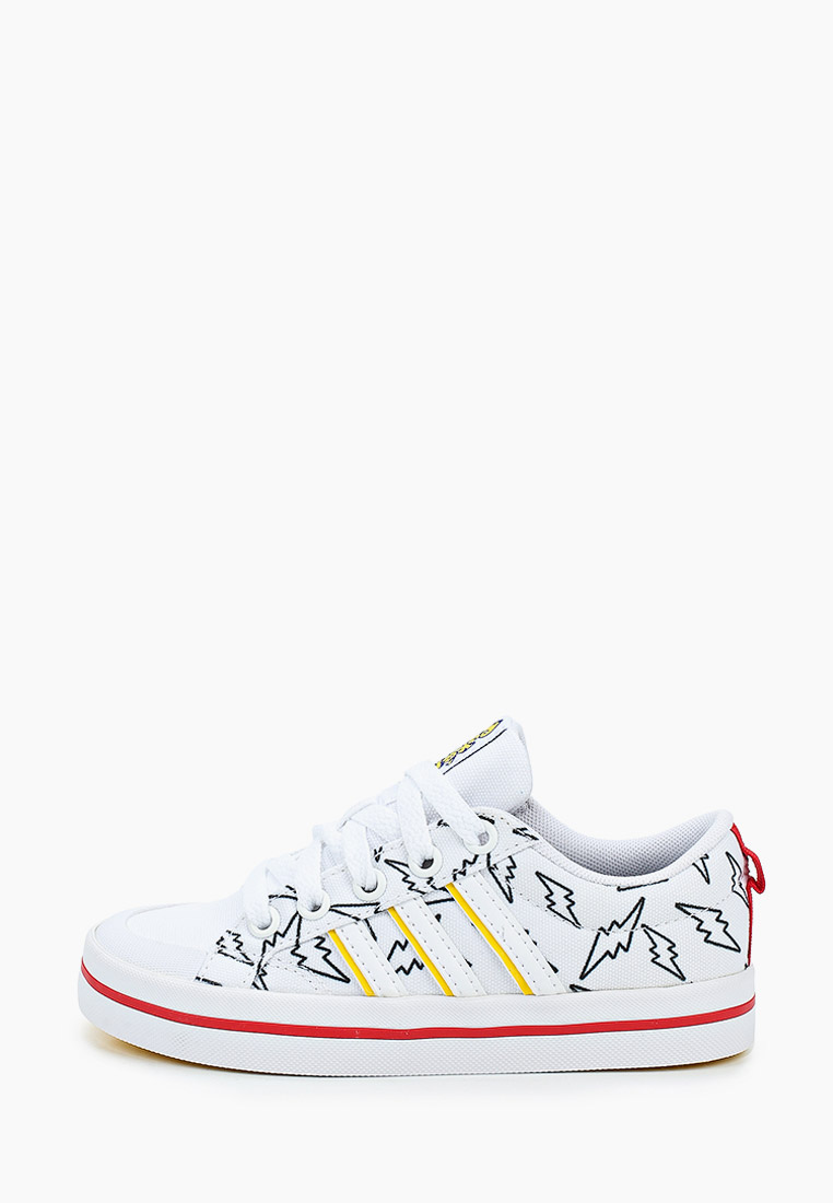 Кеды Adidas (Адидас) FW3197