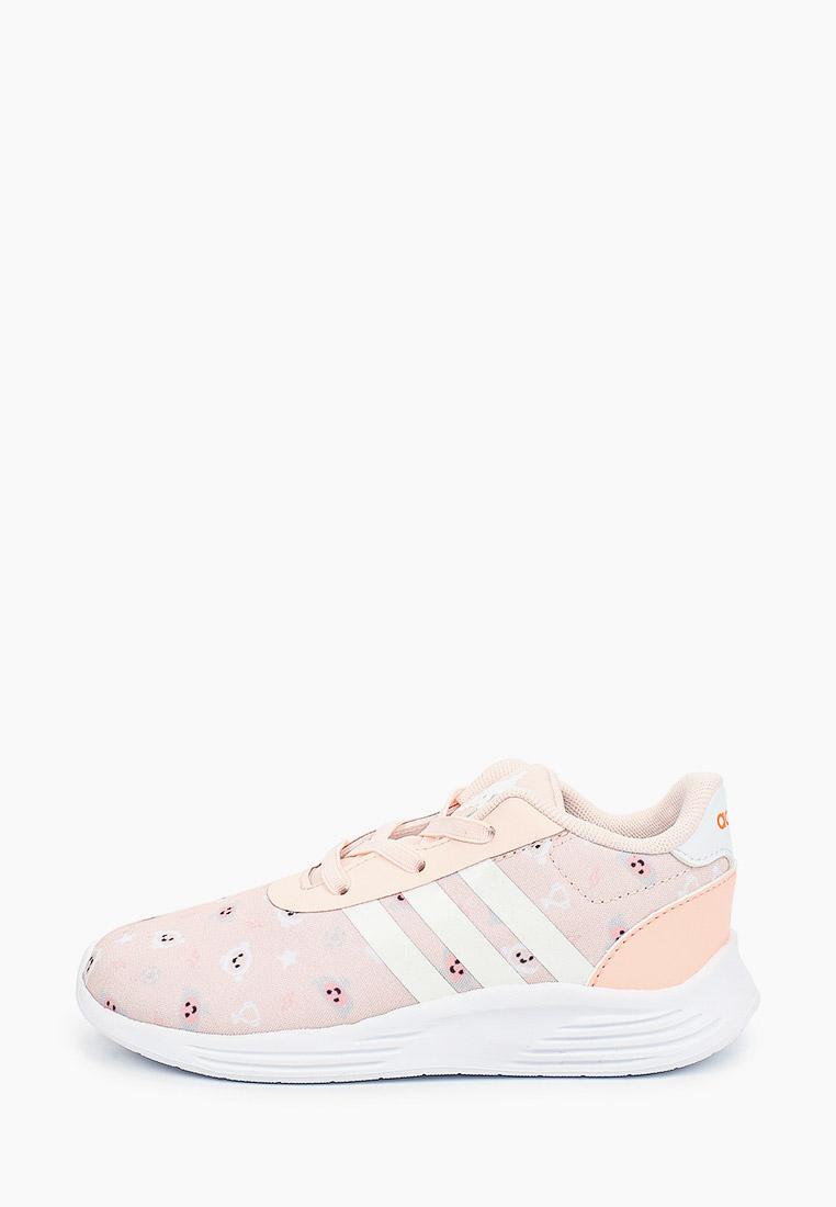 Кроссовки для девочек Adidas (Адидас) FW5018