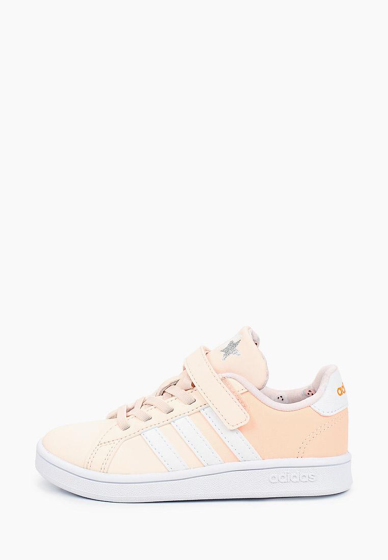 Adidas (Адидас) FW4937: изображение 1