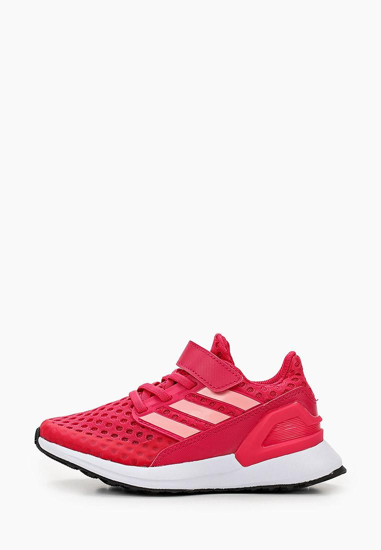 Кроссовки для девочек Adidas (Адидас) FV4035
