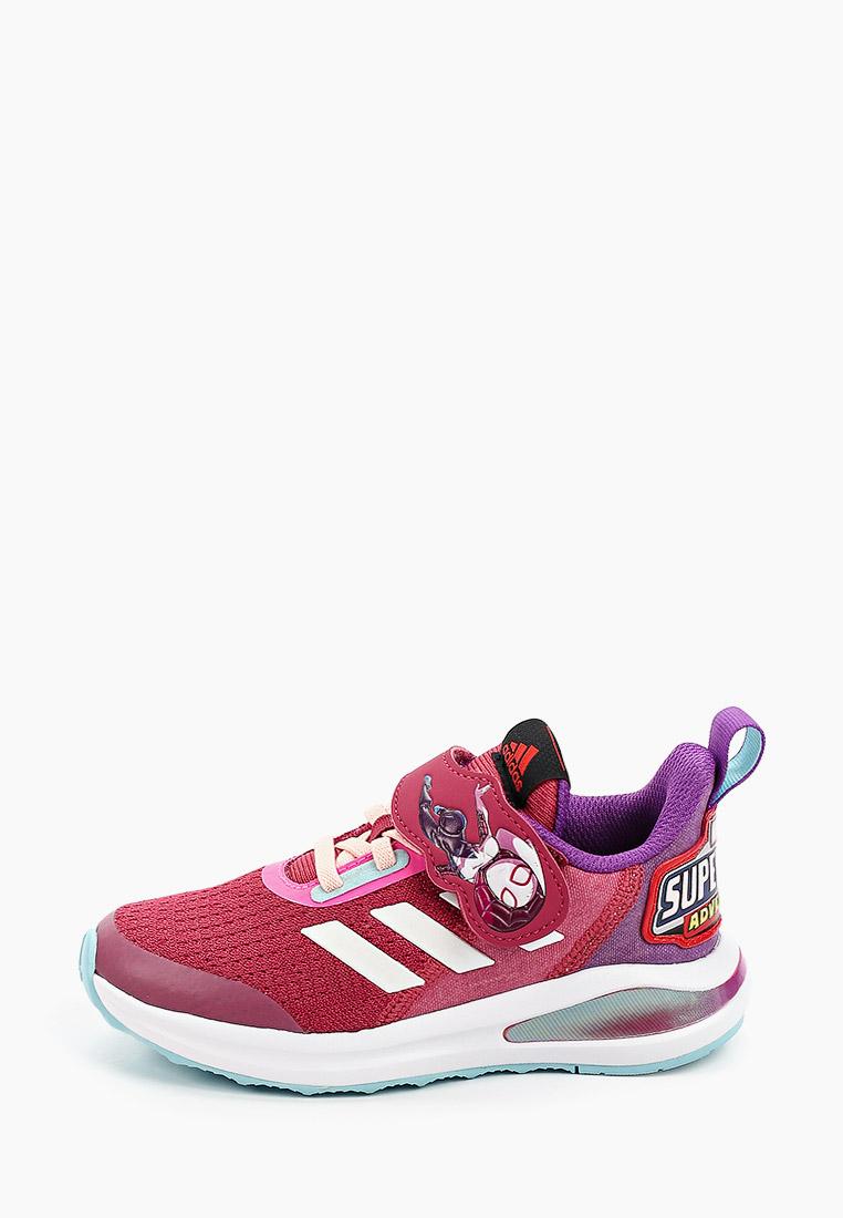 Кроссовки Adidas (Адидас) FY1653: изображение 1