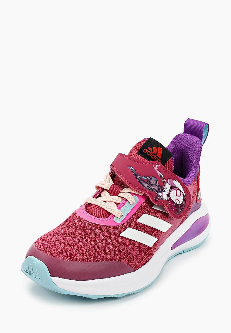 Кроссовки Adidas (Адидас) FY1653: изображение 2