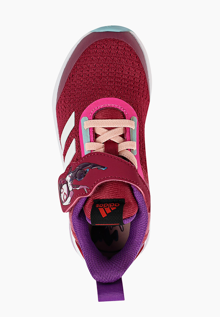 Кроссовки Adidas (Адидас) FY1653: изображение 4