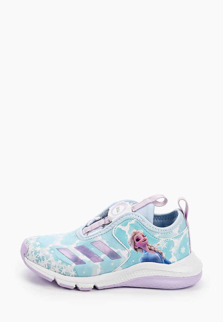 Кроссовки Adidas (Адидас) FY3622