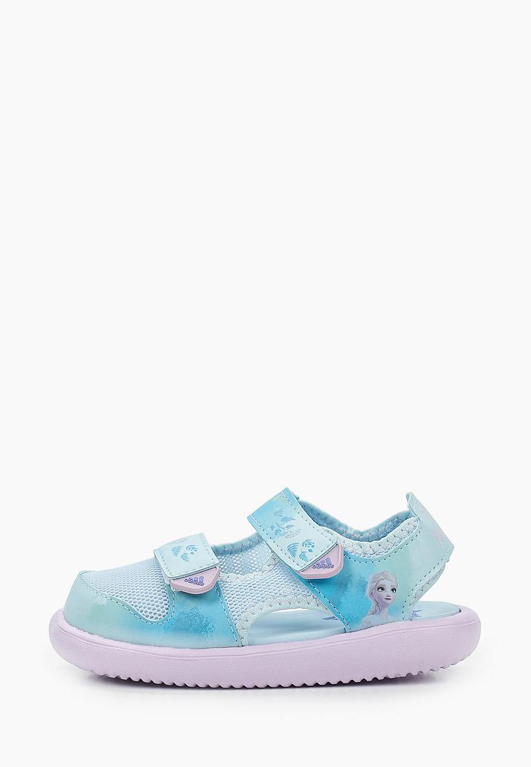 Сандалии Adidas (Адидас) FY7900