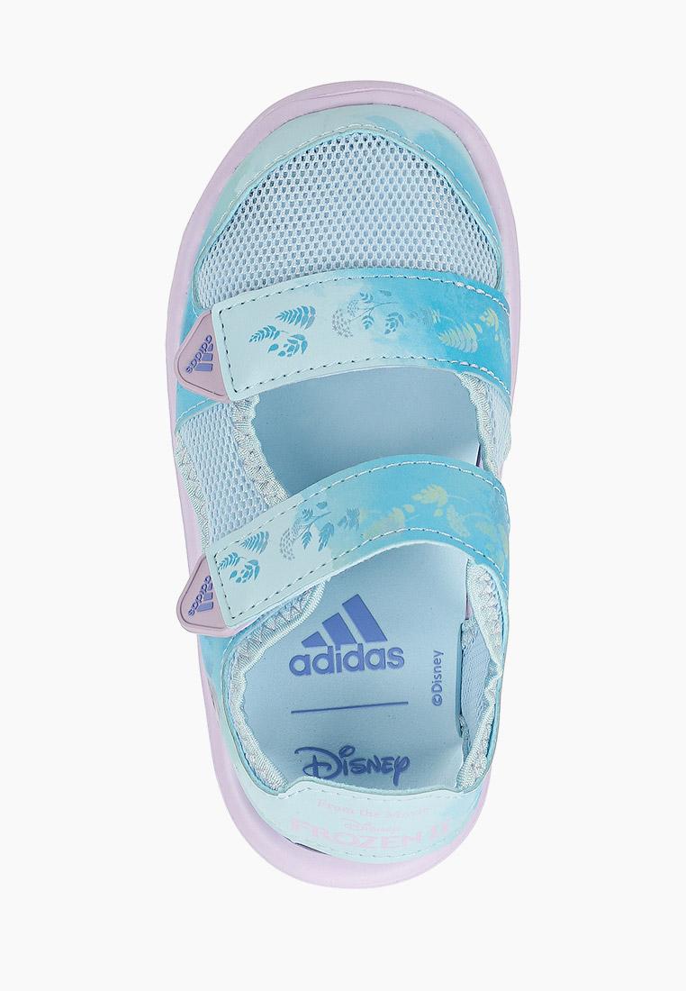 Сандалии Adidas (Адидас) FY7900: изображение 3