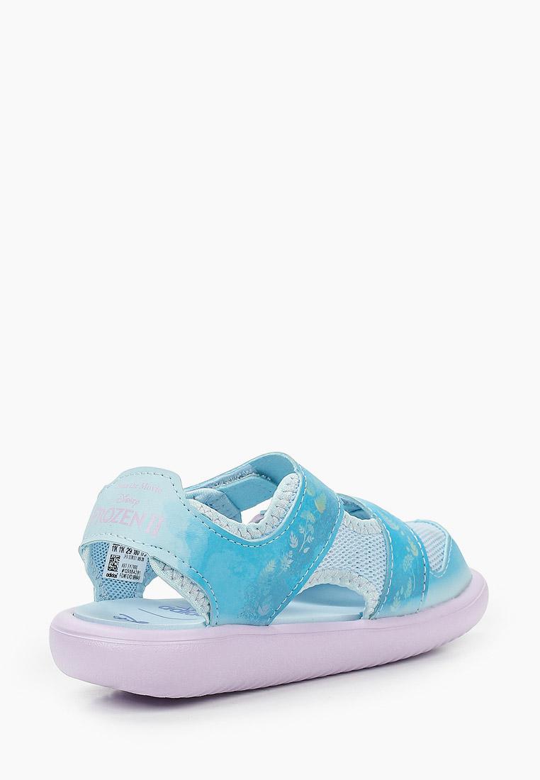 Сандалии Adidas (Адидас) FY7900: изображение 4