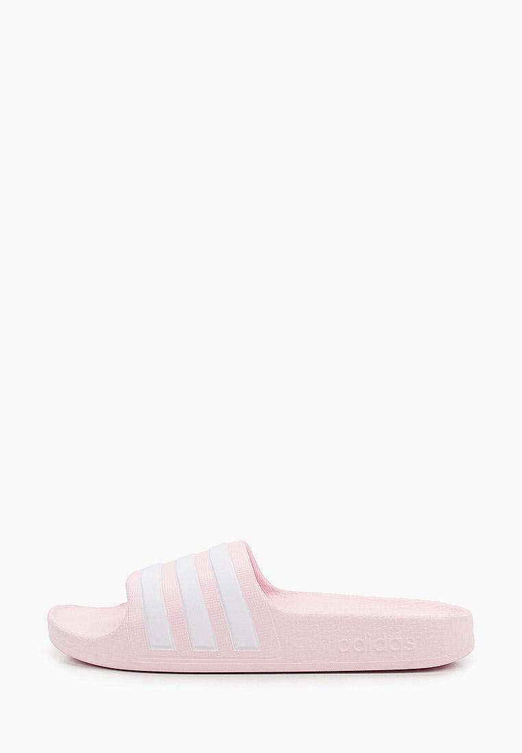 Сланцы Adidas (Адидас) FY8072
