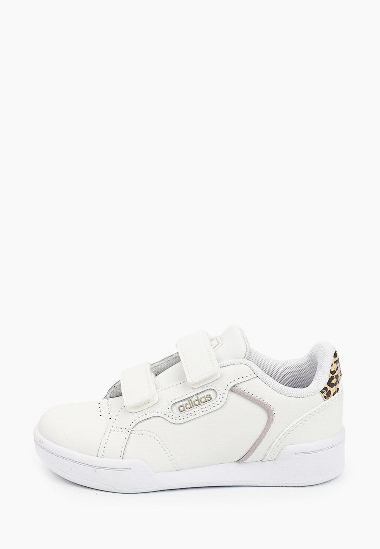 Кроссовки Adidas (Адидас) FY9281: изображение 1