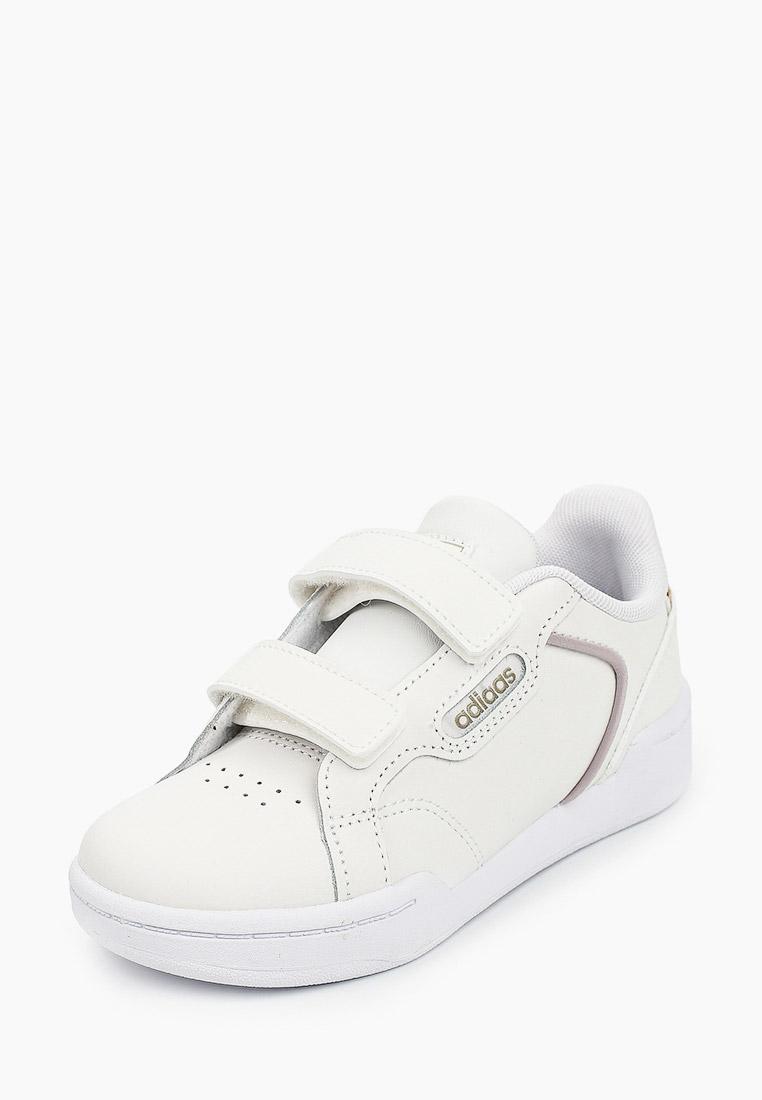 Кроссовки Adidas (Адидас) FY9281: изображение 2