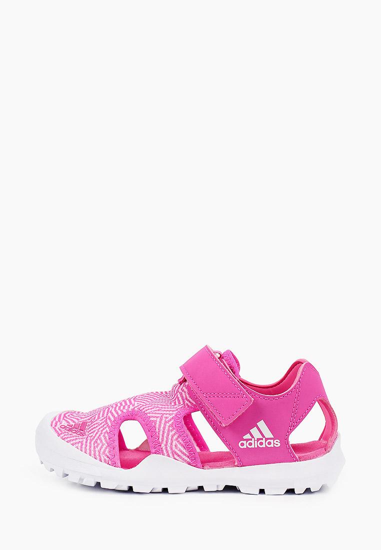 Сандалии Adidas (Адидас) FZ2235: изображение 1