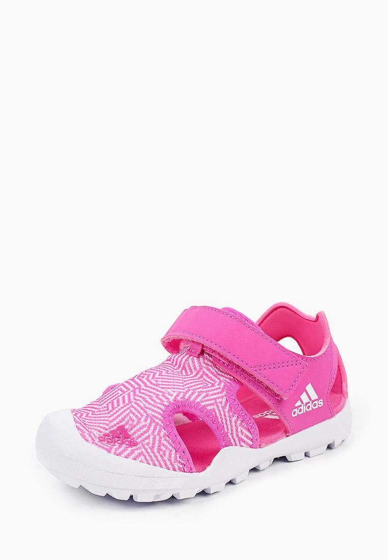 Сандалии Adidas (Адидас) FZ2235: изображение 2