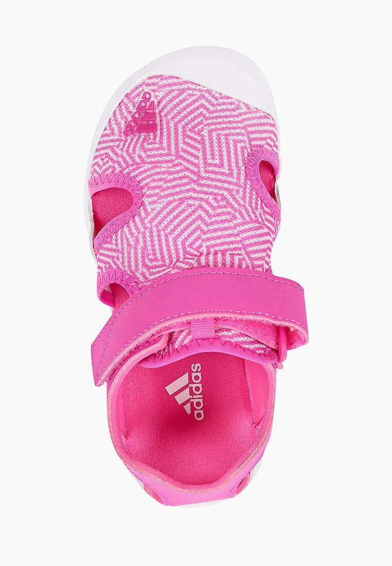 Сандалии Adidas (Адидас) FZ2235: изображение 4