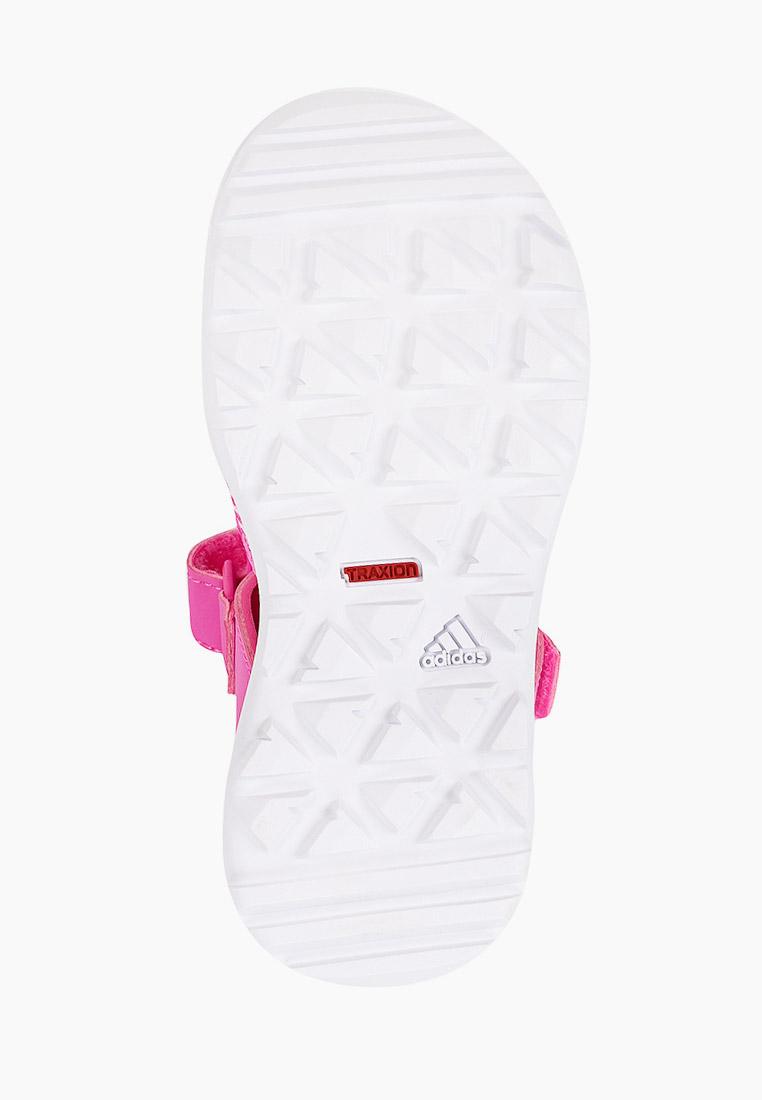 Сандалии Adidas (Адидас) FZ2235: изображение 5