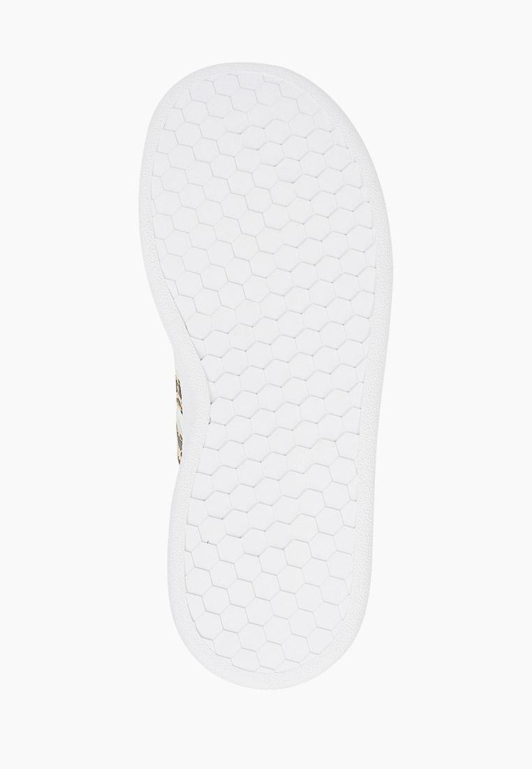 Кеды Adidas (Адидас) FZ3510: изображение 5