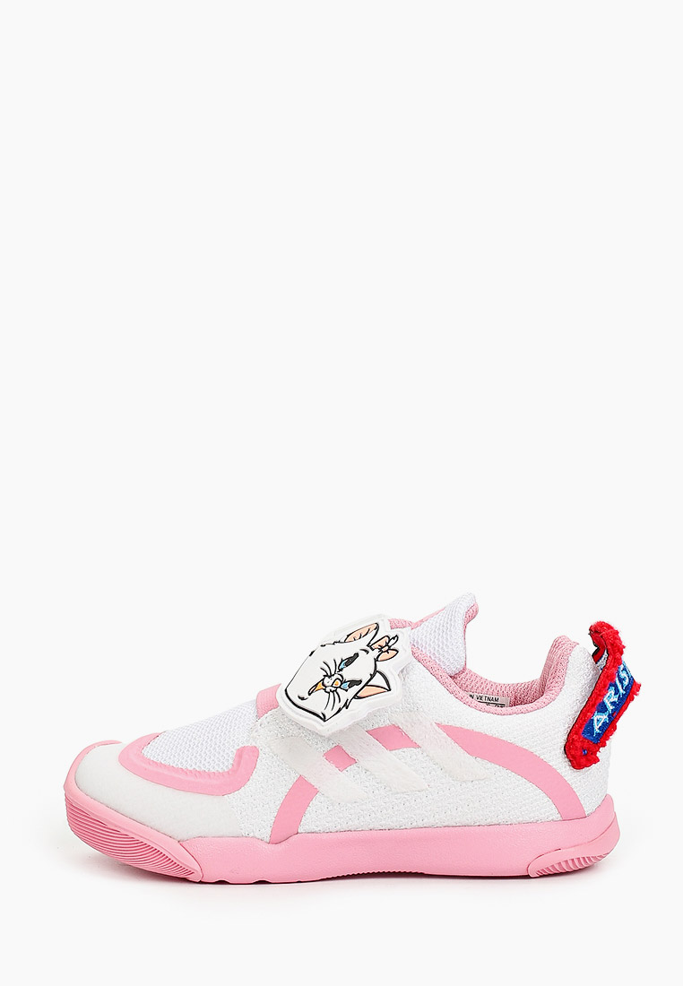 Кроссовки Adidas (Адидас) FY1433: изображение 1