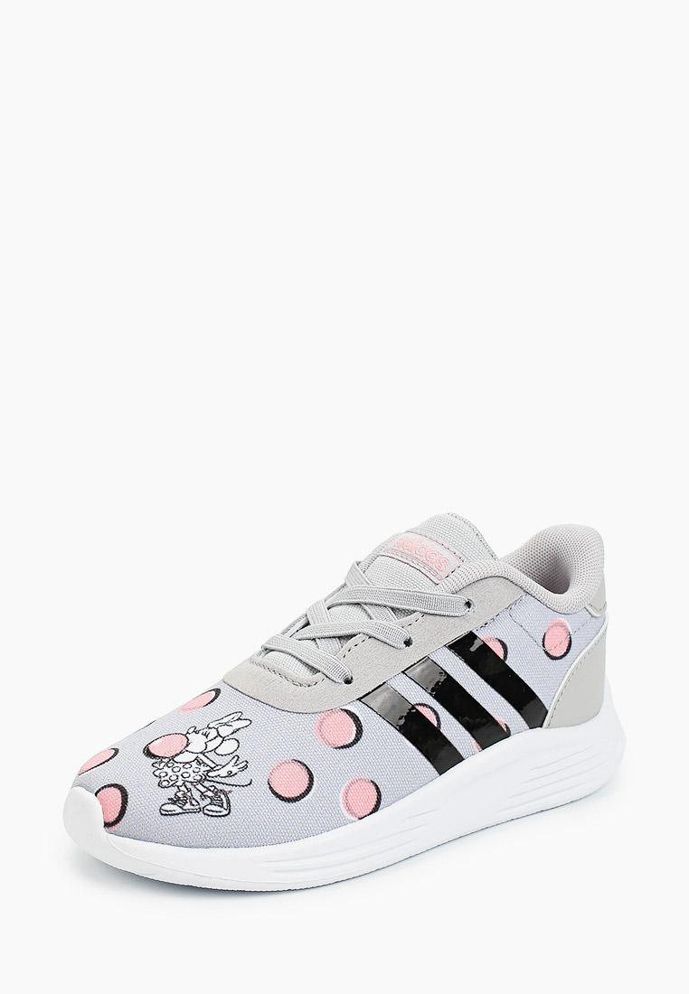 Кроссовки Adidas (Адидас) FZ3218: изображение 2