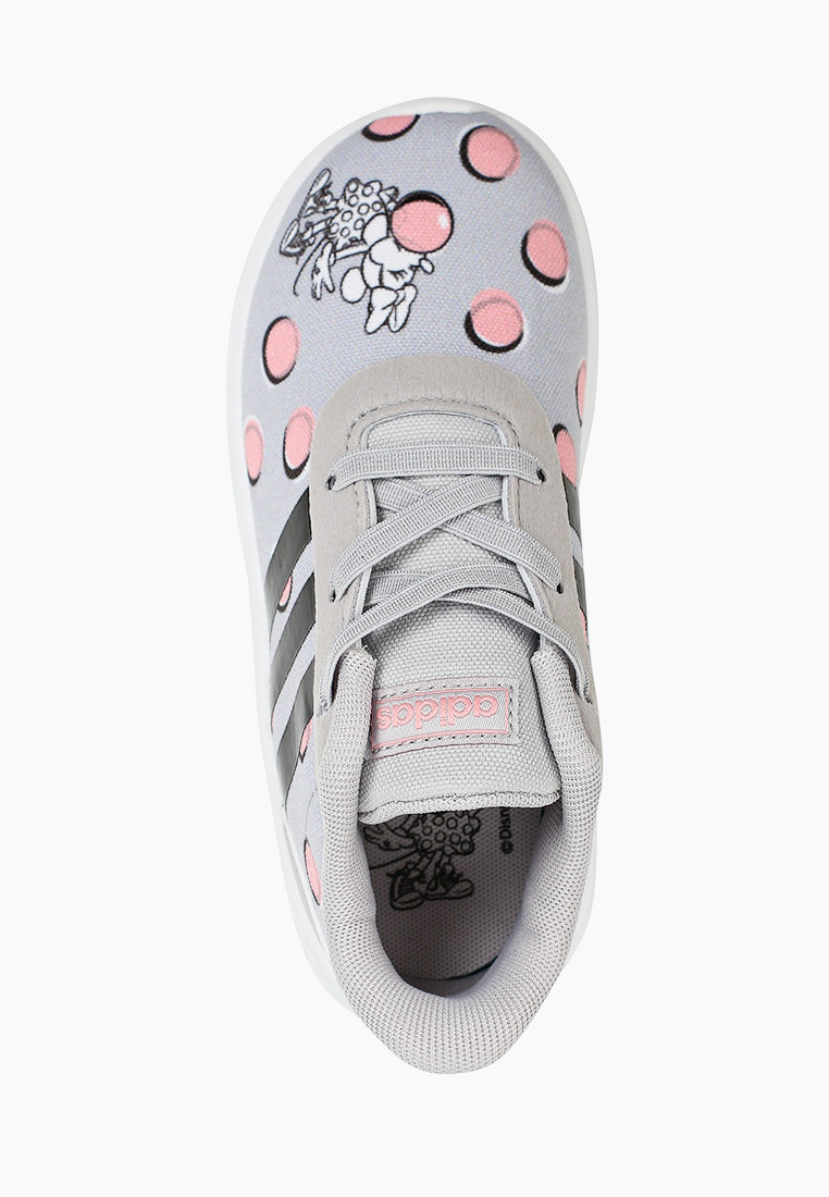 Кроссовки Adidas (Адидас) FZ3218: изображение 4