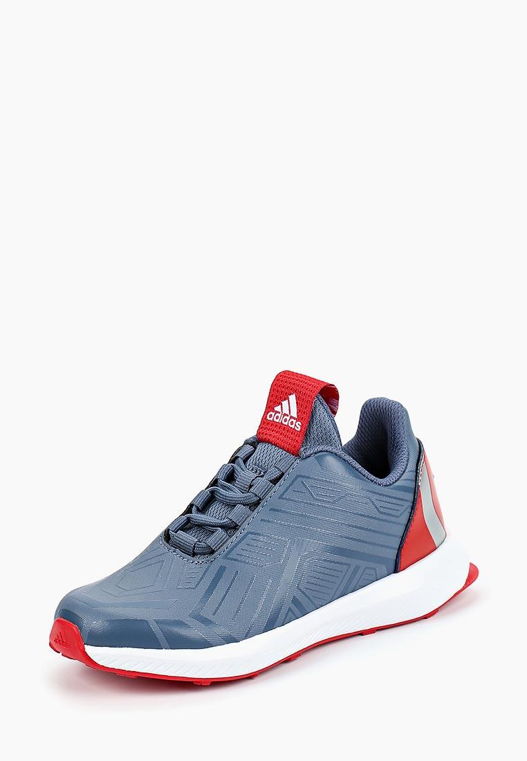 Кроссовки Adidas (Адидас) AH2431