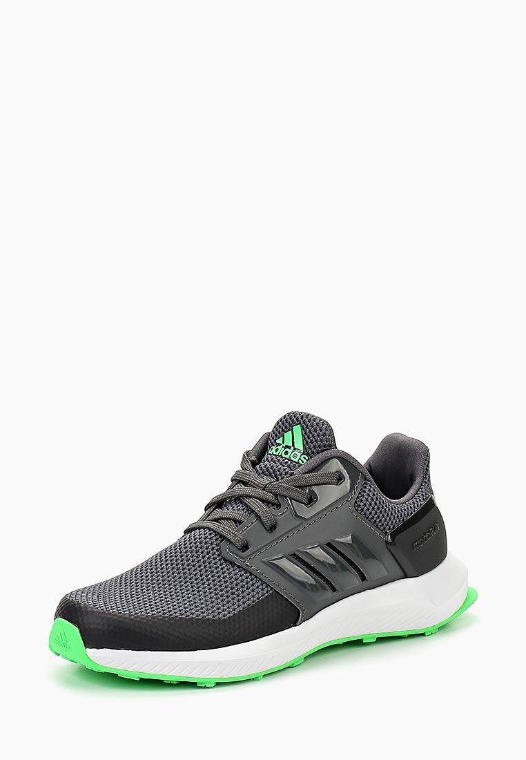 Кроссовки для девочек Adidas (Адидас) AH2594