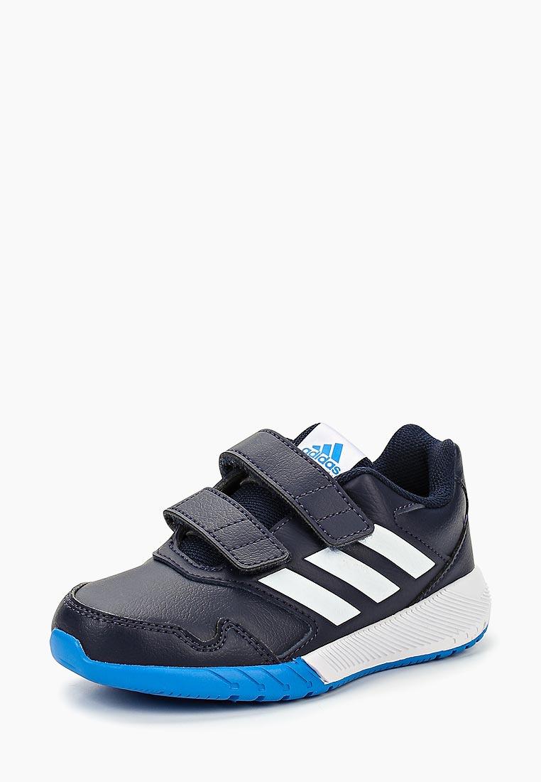 Кроссовки Adidas (Адидас) BB9326