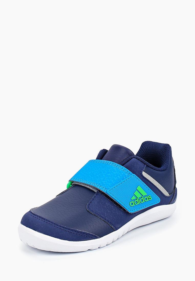 Кроссовки Adidas (Адидас) AH2460