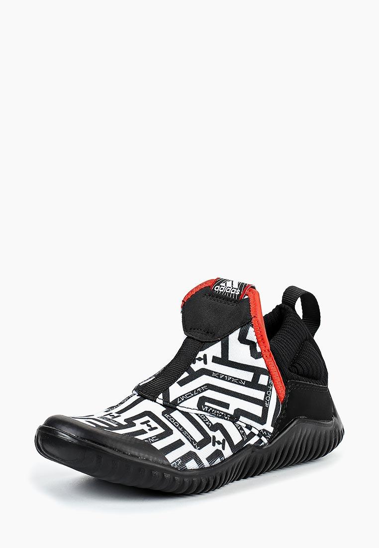 Кроссовки для девочек Adidas (Адидас) AH2574