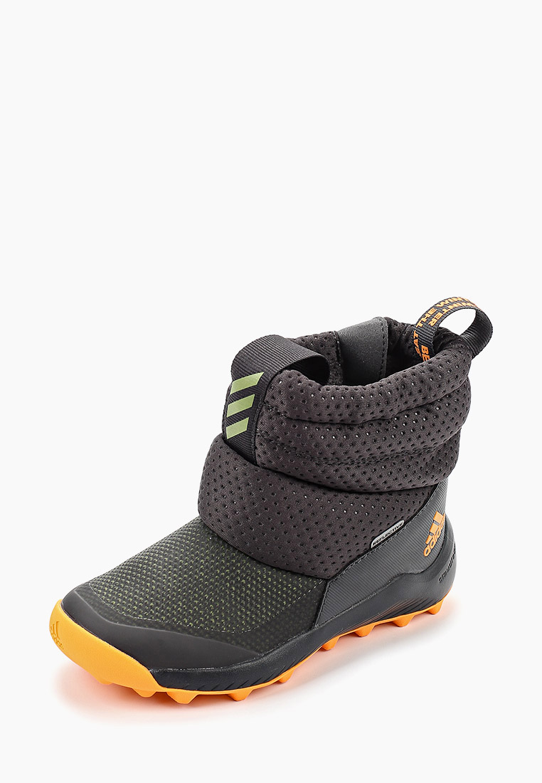 Дутики для девочек  Adidas (Адидас) G27178: изображение 2