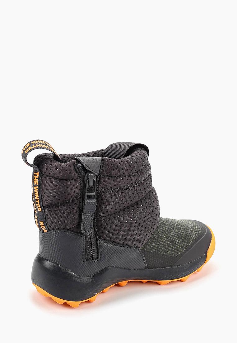 Дутики для девочек  Adidas (Адидас) G27178: изображение 3