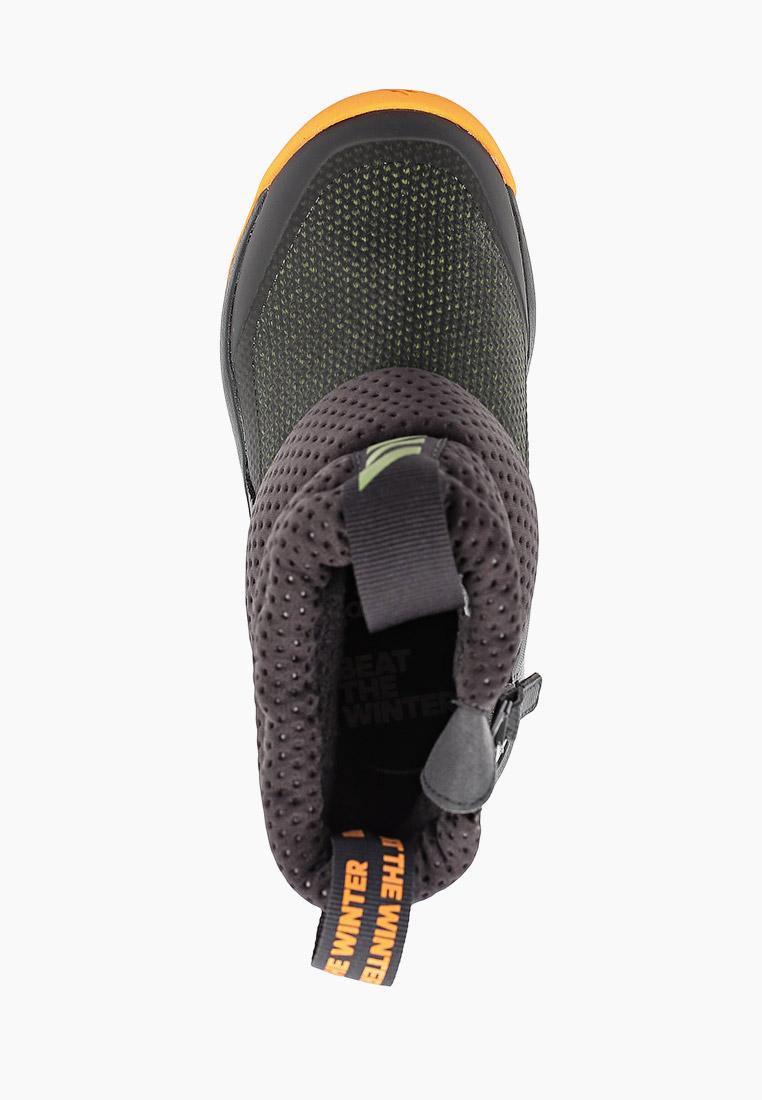 Дутики для девочек  Adidas (Адидас) G27178: изображение 4
