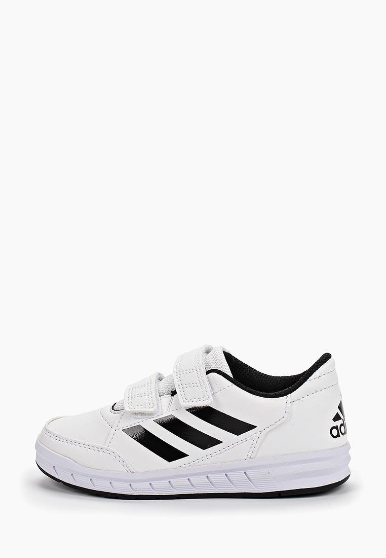 Кеды для мальчиков Adidas (Адидас) D96830