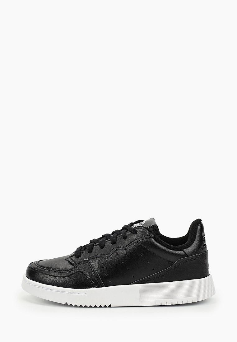Кеды Adidas (Адидас) EG0410