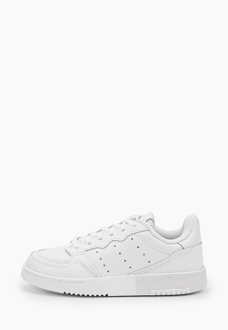 Кеды Adidas (Адидас) EG0411