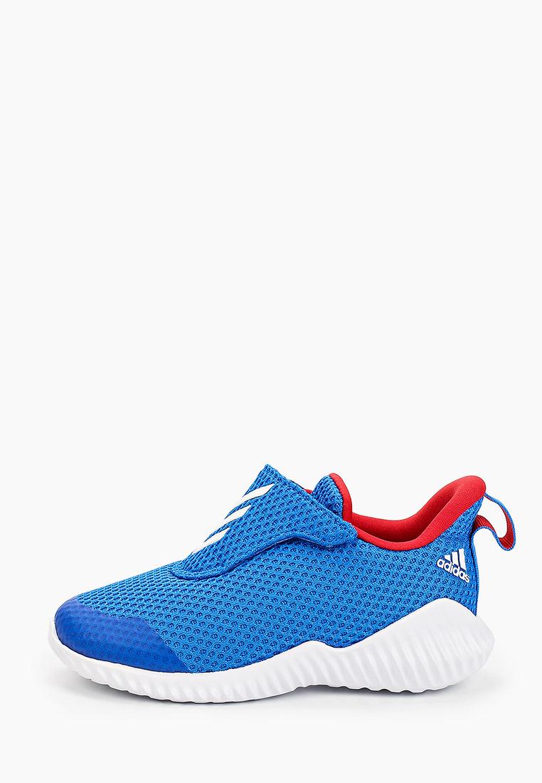 Кроссовки для мальчиков Adidas (Адидас) EF9686