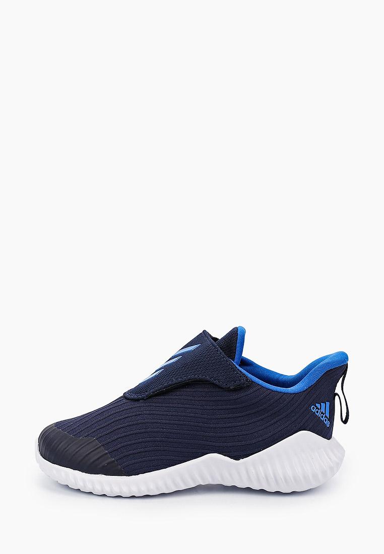 Кроссовки для мальчиков Adidas (Адидас) BB9262: изображение 1
