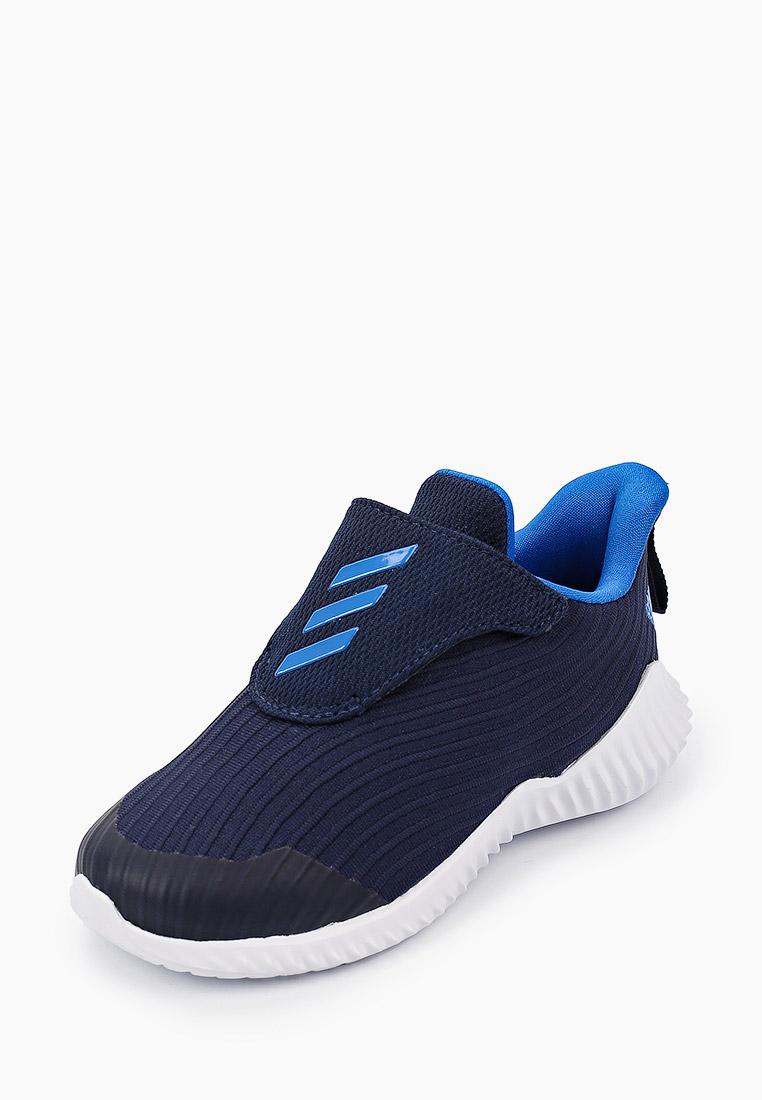 Кроссовки для мальчиков Adidas (Адидас) BB9262: изображение 2